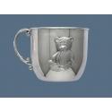 Чашки, кружки и поильники  серебряные