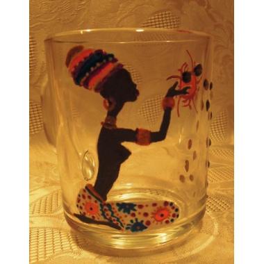 """""""Африканка"""" Чашка."""